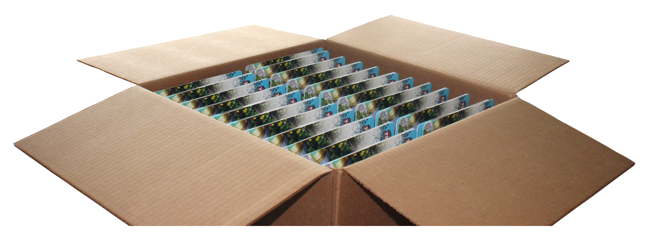 Distribution Packaging